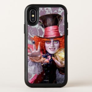 The Mad Hatter | You're all Mad 2 OtterBox iPhone Case