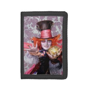 The Mad Hatter | You're all Mad 2 Trifold Wallet