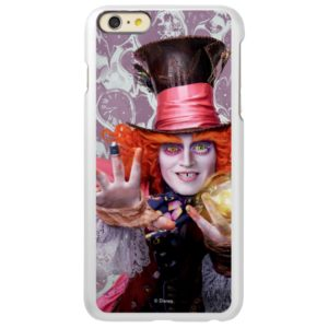 The Mad Hatter | You're all Mad Incipio iPhone Case