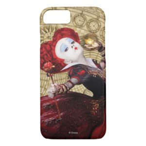 The Red Queen | Adventures in Wonderland 2 Case-Mate iPhone Case