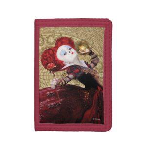 The Red Queen | Adventures in Wonderland 2 Trifold Wallet
