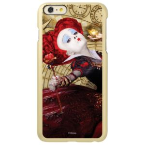 The Red Queen | Adventures in Wonderland Incipio iPhone Case