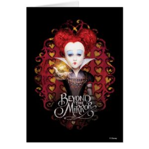 The Red Queen | Beyond the Mirror