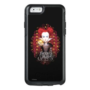 The Red Queen | Beyond the Mirror 2 OtterBox iPhone Case