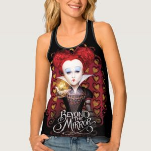 The Red Queen   Beyond the Mirror 2 Tank Top