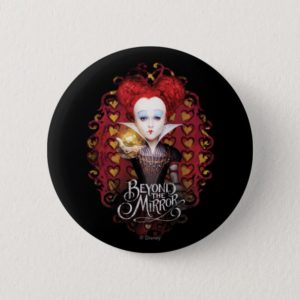The Red Queen | Beyond the Mirror Button