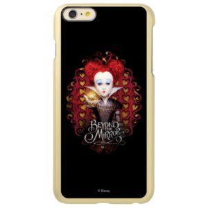 The Red Queen   Beyond the Mirror Incipio iPhone Case