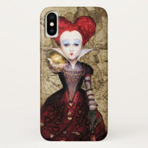 The Red Queen | Don't be Late 2 Case-Mate iPhone Case