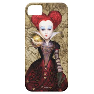 The Red Queen   Don't be Late 2 Case-Mate iPhone Case