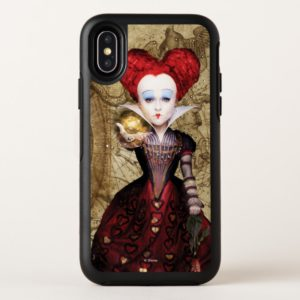 The Red Queen | Don't be Late OtterBox iPhone Case