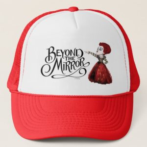 The Red Queen | Off with his Head 2 Trucker Hat