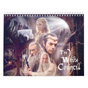 The White Council® Calendar