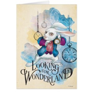 The White Rabbit | Looking for Wonderland
