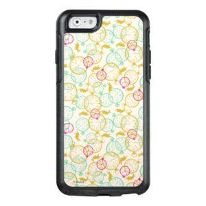 The White Rabbit Pattern OtterBox iPhone Case