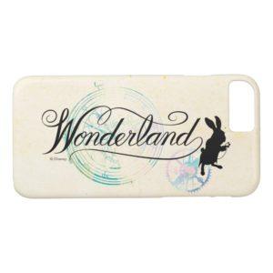 The White Rabbit | Wonderland 2 Case-Mate iPhone Case