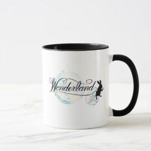 The White Rabbit | Wonderland Mug