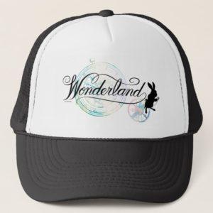 The White Rabbit | Wonderland Trucker Hat
