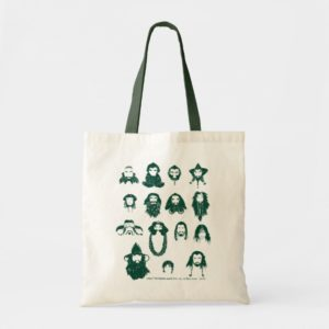 THORIN OAKENSHIELD™ and Company Hair Tote Bag