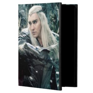 Thranduil In Battle Cover For iPad Air