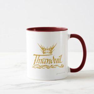 Thranduil Name Mug