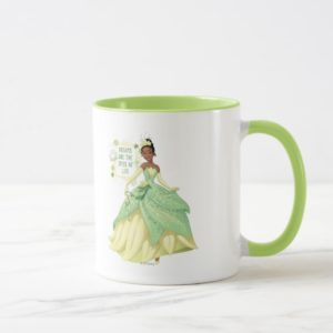 Tiana - Dreams Are The Spice Of Life Mug