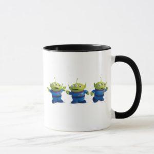 Toy Story 3 - Aliens Mug