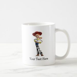Toy Story 3 - Jessie 2 Coffee Mug