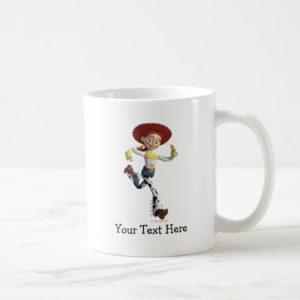 Toy Story 3 - Jessie Coffee Mug