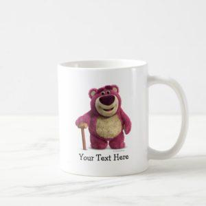 Toy Story 3 - Lotso Coffee Mug
