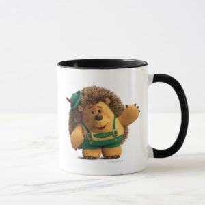 Toy Story 3 - Mr. Pricklepants Mug