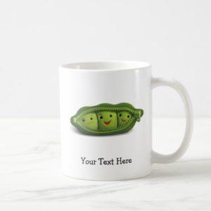 Toy Story 3 - Peas-in-a-Pod Coffee Mug