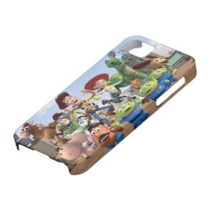 Toy Story 3 Squad Case-Mate iPhone Case