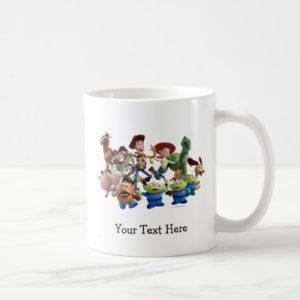 Toy Story 3 Squad Coffee Mug