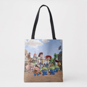 Toy Story 3 Squad Tote Bag
