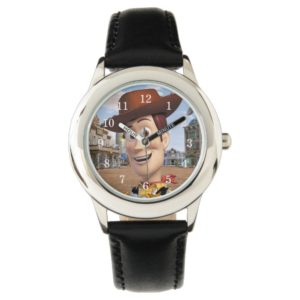 Toy Story 3 - Woody 3 Watch