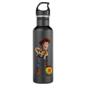 Toy Story 3 - Woody Stainless Steel Water Bottle