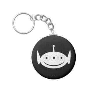 Toy Story | Alien Pattern Keychain