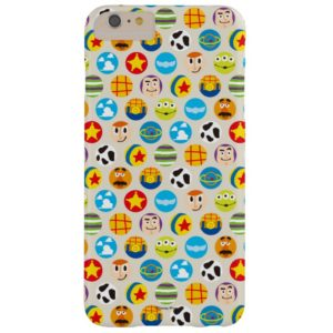 Toy Story   Toy Icon Pattern Case-Mate iPhone Case