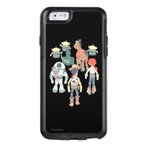 Toy Story   Toy Story Friends Turn OtterBox iPhone Case
