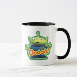 Toy Story's Aliens Mug
