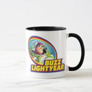 Toy Story's Buzz Lightyear Mug