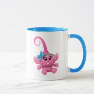 Trolls | Baby Poppy Mug