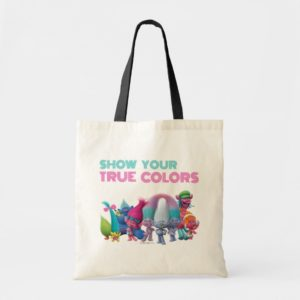 Trolls   Best Troll Friends Tote Bag