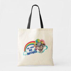 Trolls | Big Hair, Big Dreams Tote Bag
