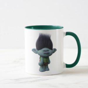 Trolls | Branch - Mr. Grumpus in the House Mug