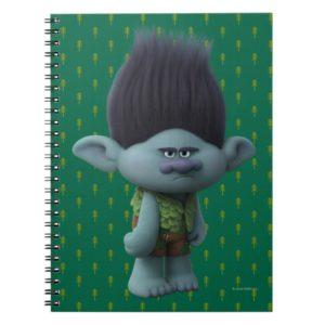 Trolls | Branch - Mr. Grumpus in the House Notebook