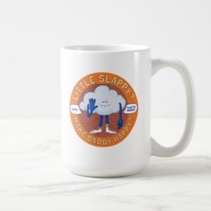 Trolls | Cloud Guy High Five Coffee Mug