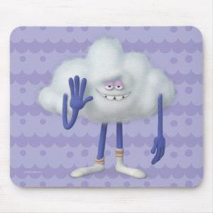Trolls   Cloud Guy Mouse Pad