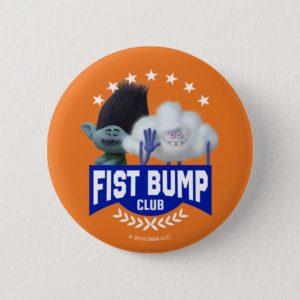 Trolls | Fist Bump Button