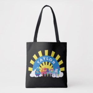 Trolls   Forever Shine Tote Bag